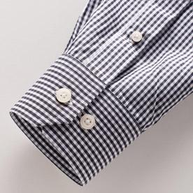Milk Shirts – A Guide To Shirt Cuffs